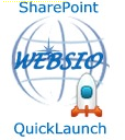 SharePoint QuickLaunch