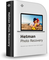Hetman Photo Recovery
