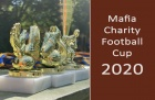 Софтлист стал стратегическим партнером Mafia Charity Football Cup
