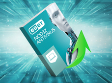 july eset upgrade