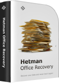 Hetman Office Recovery