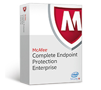 McAfee Complete Endpoint Protection Enterprise