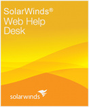 SolarWinds Web Help Desk