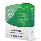 Adguard Standard protection