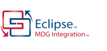 MDG Integration for Eclipse