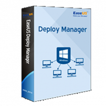 EaseUS Deploy Manager