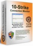 10-Strike Connection Monitor Pro