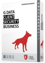 G Data Client Security Business