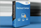 EaseUS Backup Center