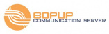 Bopup Communication Server