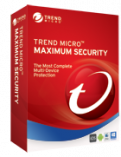 Trend Micro Maximum Security 2018
