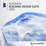 Autodesk Building Design Suite 2017