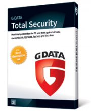 G Datal Total Security