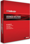 Bitdefender Security for Mail Servers