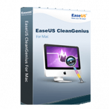 EaseUS CleanGenius For Mac