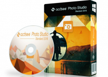 ACDSee Photo Studio Standard