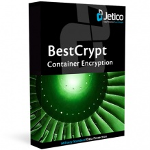 BestCrypt Container Encryption