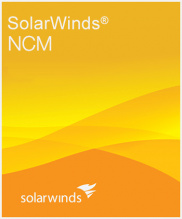 Solar Winds Network Configuration Manager