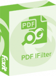 Foxit PDF IFilter