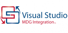MDG Intergration for Visual Studio
