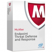 McAfee Endpoint Threat Defense and Response