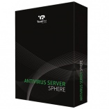 TrustPort Antivirus for Server