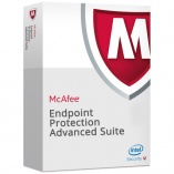 McAfee Endpoint Protection Advanced Suite