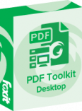 Foxit PDF Toolkit Desktop