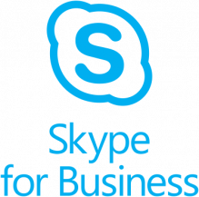 Skype for Business 2016