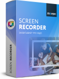 Movavi Screen Recorder для WIN