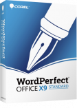 WordPerfect Office X9 Standard