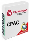 Comodo Personal Authentication Certificates